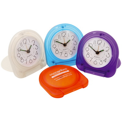 Image of Button Clock