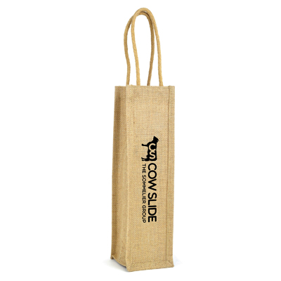 Image of Bordeaux Wine Bag