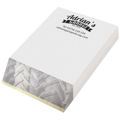 Image of Wedge-Mate® A7 notepad